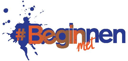 Begin met beginnen